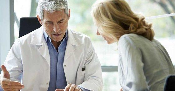 Πόσο συχνά να επισκέπτομαι τον γυναικολόγο μου στην εμμηνόπαυση;