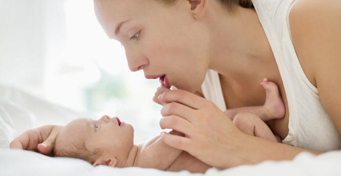 Συμβουλές προσωπικής φροντίδας για τη νέα μαμά